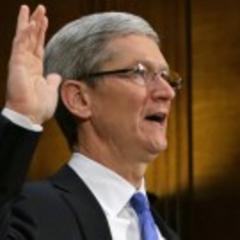 Tim Cook vor dem US-Senat: iPhone-Fans grillen den Apple-Chef